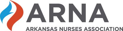 Arkansas Nurses Association (ARNA) Logo